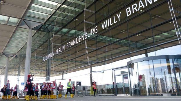 Brandenburg Havalimanı
