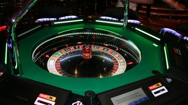 Internet casino online casinos in south africa Gaming And The Tao