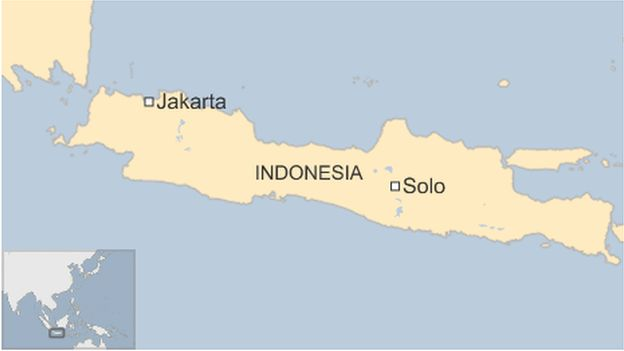 Inside the home of indonesias most notorious is militant bbc news map gumiabroncs Images