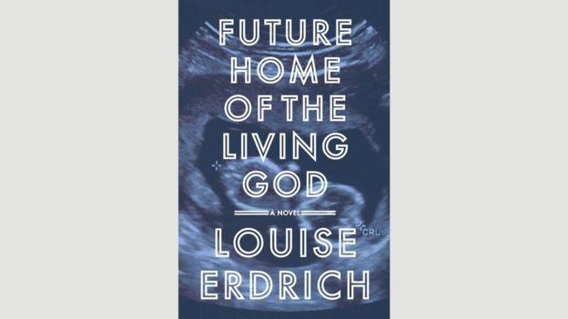 لوئیس اردریک، منزل آتی خدای امروز
