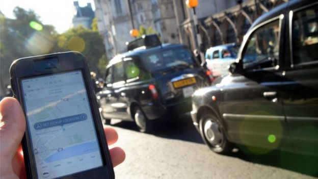Call To Scrap Current London Cab Driver Knowledge Test Bbc