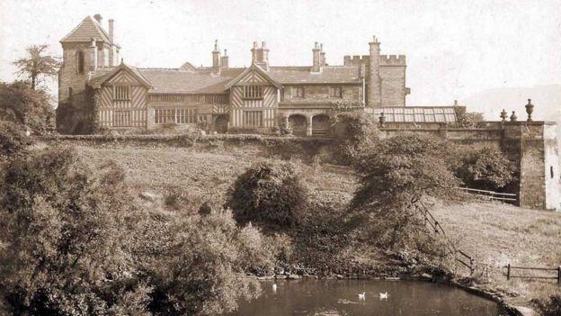 Shibden em 1880