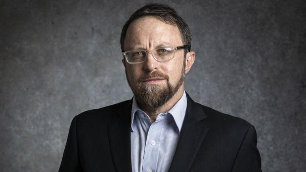 O jornalista e ex-ministro Thomas Traumann