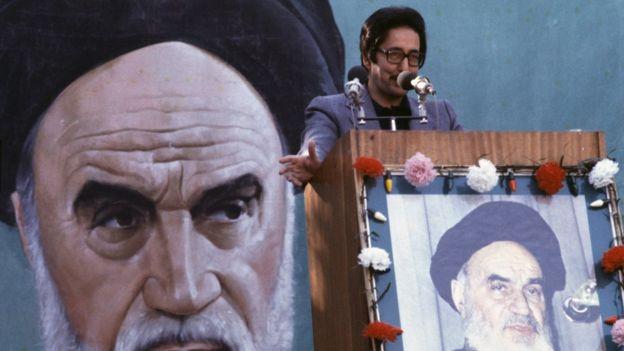 Ebu'l-Hasan Beni Sadr