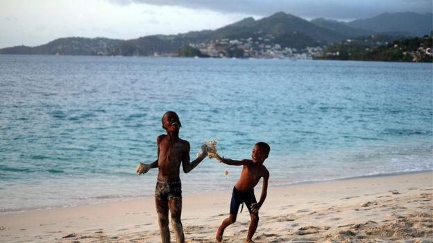 Grenada country profile - BBC News