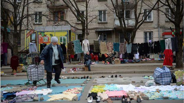 Молдова живет небогато. Средняя зарплата летом 2016-го едва превышала $100 в месяц