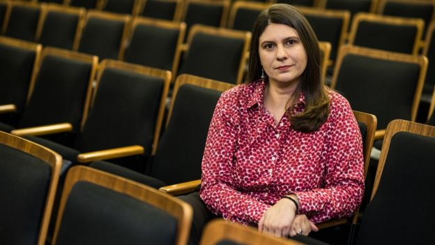 A economista Silvia Matos