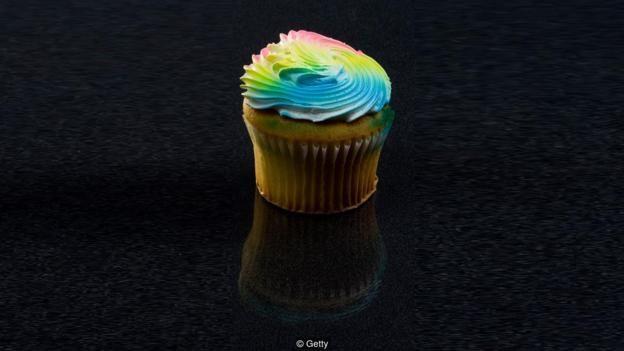 Mặc dù nó có vị ngọt nhiều hơn vị mặn, chí một chiếc cupcake cũng có khoảng 1g muối