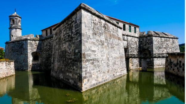El Castillo de la Fuerza