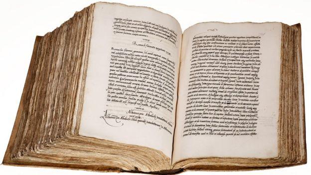 El Libro de los Epítomes