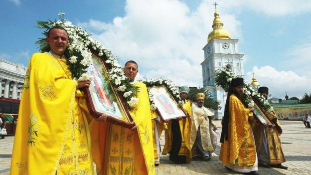 Православ'я