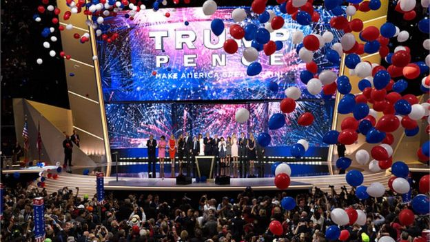2016 Republican convention