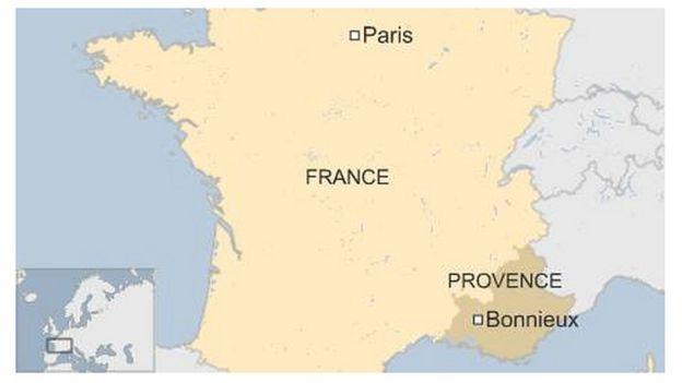 Wang Jian: China's HNA Group boss falls to his death in France