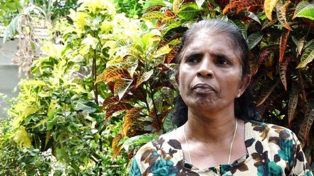 யோகராசா கனகரஞ்சினி.