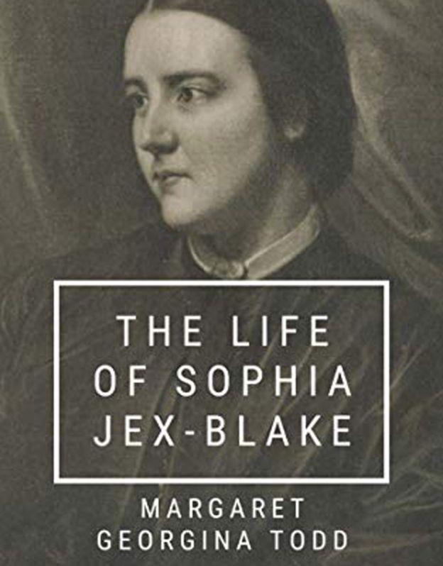 La biografía que escribió Margaret Todd.