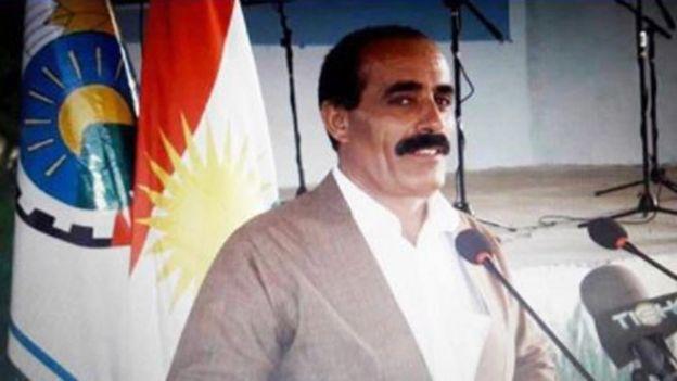 احمد امیر احمدی