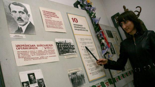 Музей Евгения Коновальца