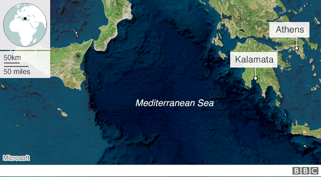 Seafloor Mapping Xprize Final Will Be In The Mediterranean Off