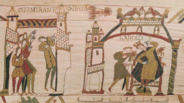 5 eventos celestiales que influyeron el curso de la historia