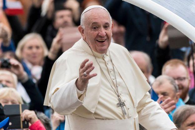 Hàng ngàn giáo dân từ VN sang Thái Lan đón Giáo hoàng Francis