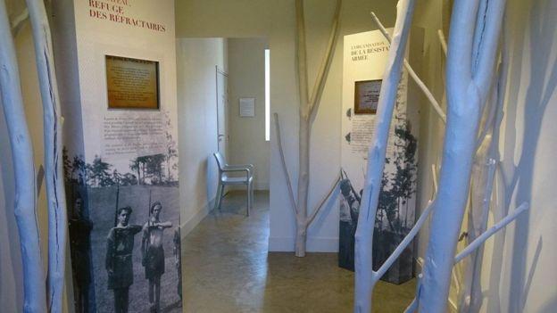 متحف شامبون