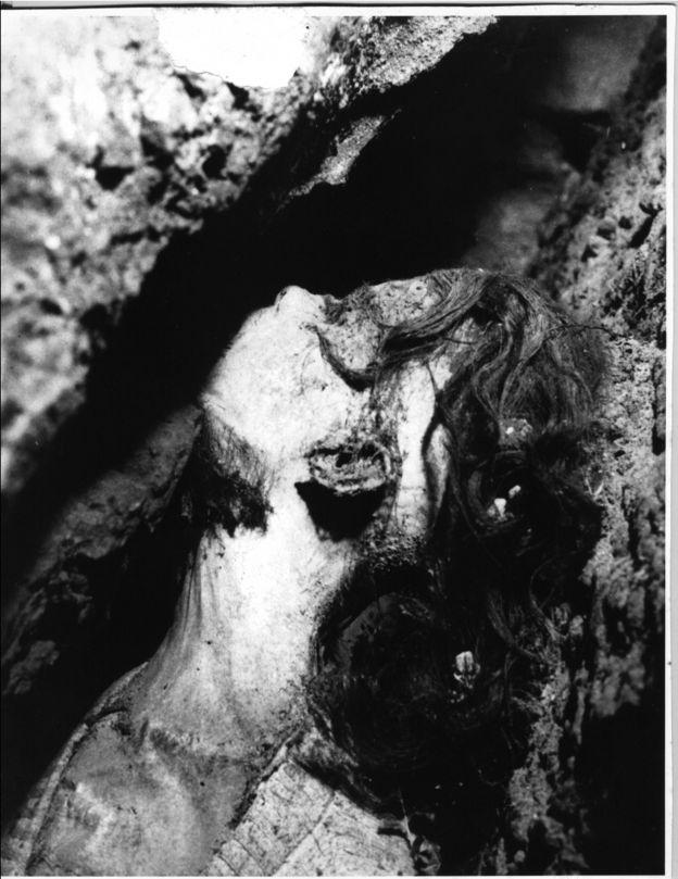 Múmia da Gallotti