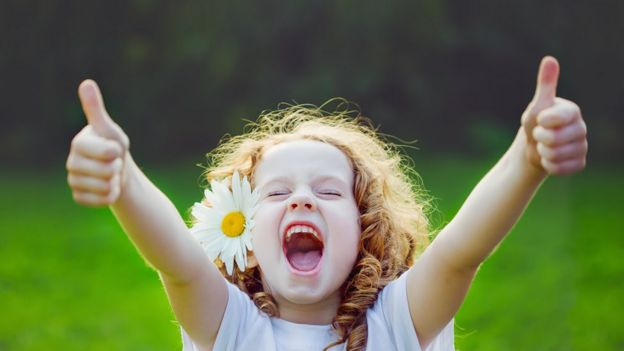 shiny happy people northern ireland tops uk happiness index again