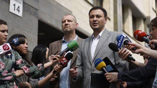 Конституционный суд рассматривает законность роспуска Рады. Когда будет решение?