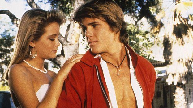 Twin Peaks: Teresa Banks actress Pamela Gidley dies, aged 52