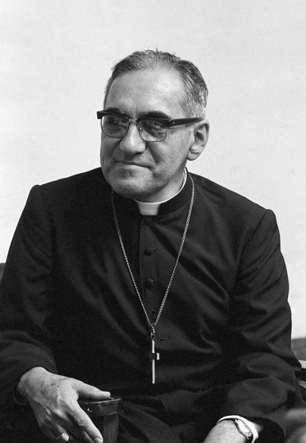 Monseñor Óscar Arnulfo Romero
