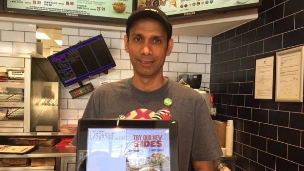 KFC's vegan burger: Could it wean you off chicken? - BBC News