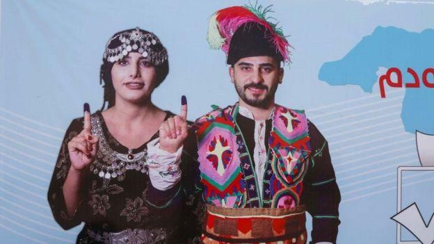 إقليم كردستان العراق : أول انتخابات برلمانية بعد استفتاء الانفصال وانشقاقات الأحزاب