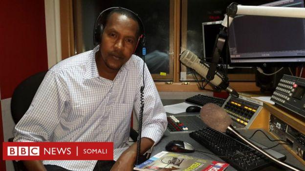 Dr Bursaliid wuxuu qabaa in xal uu imaan karo