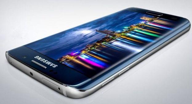 Samsung Galaxy S6 ilitolewa sokoni mwaka 2015