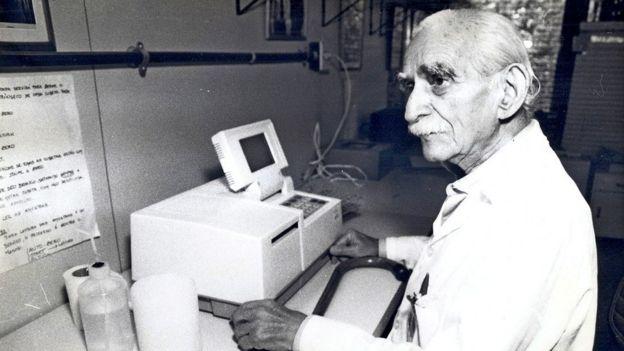 Haity Moussatché (1910-1998)
