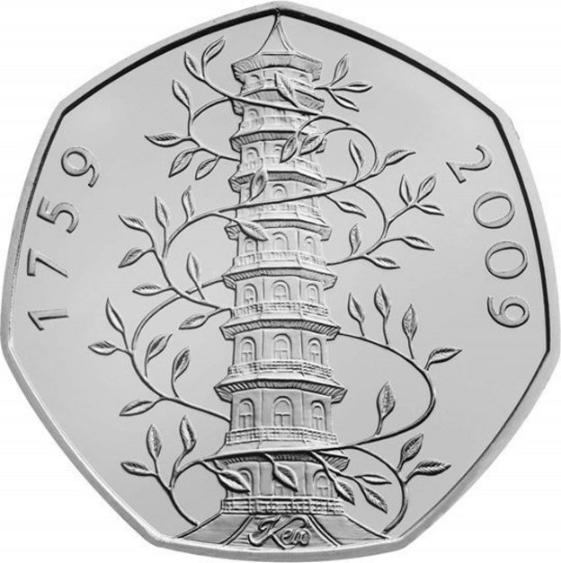 Could The 50p In Your Pocket Really Make You A Fortune Bbc News