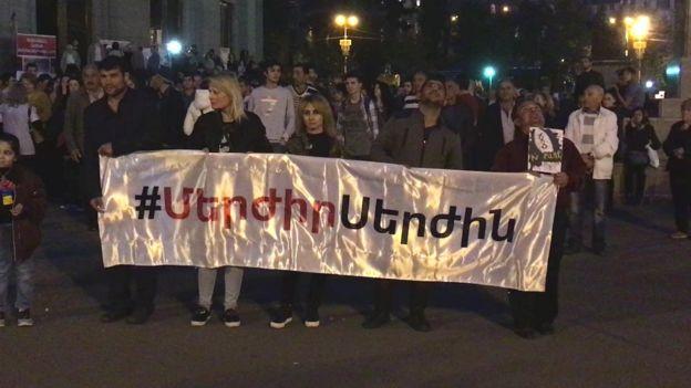 Эксперт: Россия заинтересована в диалоге между властью и оппозицией в Армении