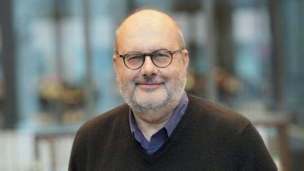economista Branko Milanović
