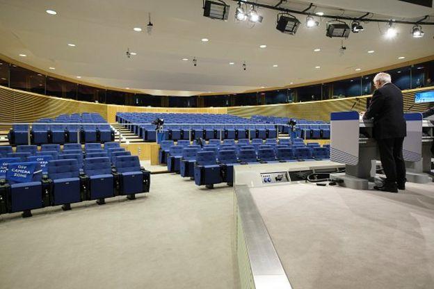 کرونا و اتحادیه اروپا؛ تلاش برای توقف 'تکروی' کشورهای عضو مرتضی رئیسی، روزنامهنگار - آلمان