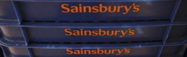 economic factors affecting sainsburys