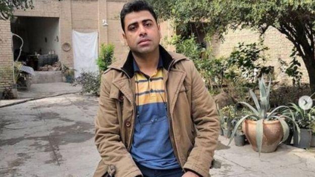 اسماعیل بخشی می گوید به شدت از سوی ماموران وزارت اطلاعات مورد شکنجه قرار گرفته است