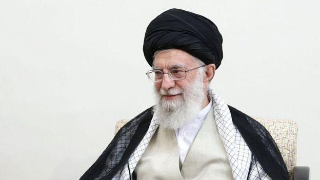 Али Хаменей