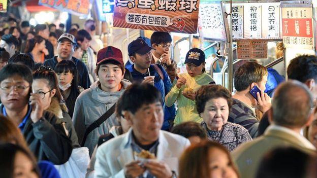 Theo số liệu của Cục Du lịch Đài Loan, từ 2015, có khoảng 414 du khách đến Đài Loan đã mất tích, trong đó có 409 người đến từ Việt Nam, còn lại là 5 người Campuchia.