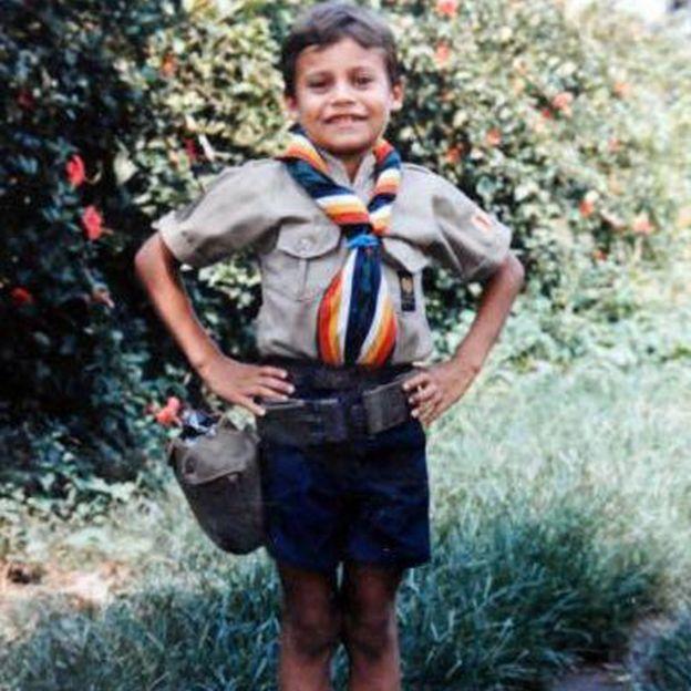 Рамиро Осарио Кристалес