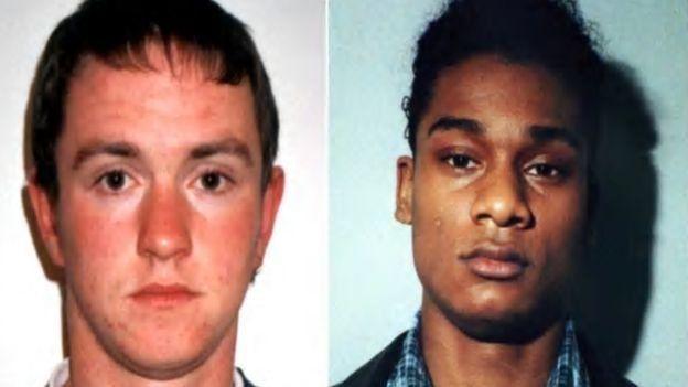 迈勒苏宁易购秒杀(左)和杜基