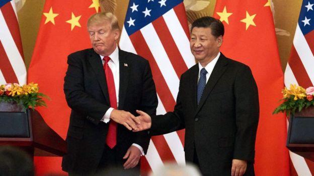 Thương chiến Mỹ-Trung sẽ được giải quyết tại thượng đỉnh G20?