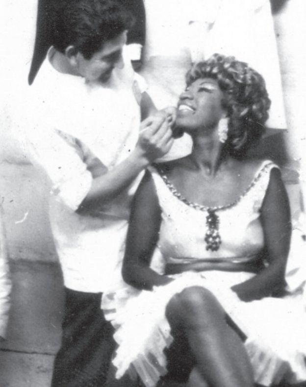 Maria Lata D´Água