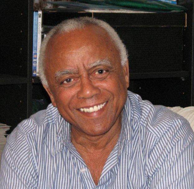 Dr. Neville Alexander- 2008tti