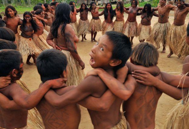 Festival Yawanawá