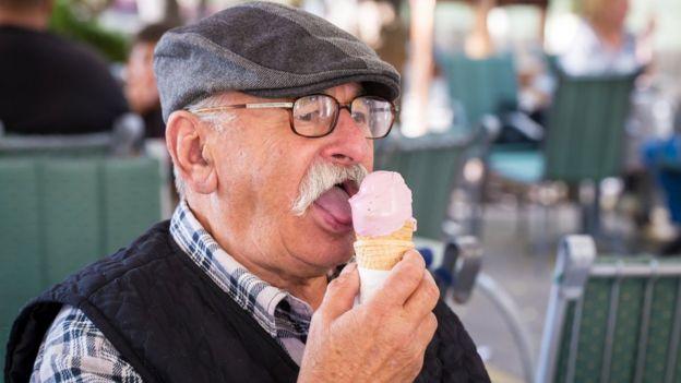 老年人是可以不用封齋的。